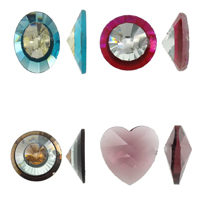 CRYSTALLIZED™ Crystal Cabochon