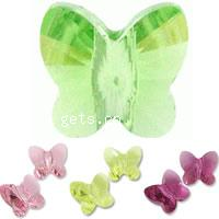 CRYSTALLIZED™ 5754 Crystal Butterfly Bead