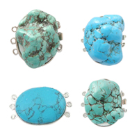 Turquoise Clasp