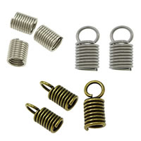 Cord Coil Ends