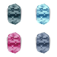CRYSTALLIZED™ Elements #5948 Crystal BeCharmed Briolette Beads