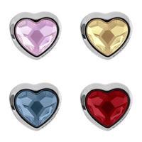 CRYSTALLIZED™ Elements #81951 BeCharmed Pavé Bead