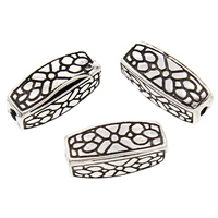 Thailand Sterling Silver Beads