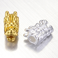 Sterling Silver Animal Bead